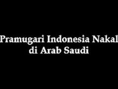Indonesian Thumb