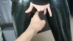 Anal Thumb
