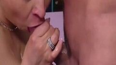 Sexy Texas Patti and her Wild Fucking Ride in UK Thumb