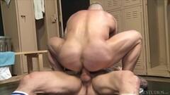 Sweet Asian Boys Benjamin and Kris Fuck Thumb