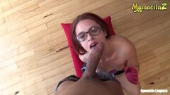 Naughty Amy Starz Trys For Porn Fucking and Cum swallowing Thumb
