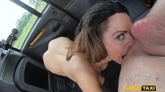 Kinky Babe Gets Horny And Suck Her BF Thumb
