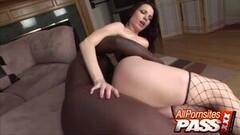 German wife seduces husband to fuck Thumb