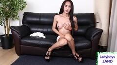 Kinky Mia Pearl creepy stalker sex Thumb