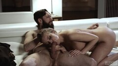 Hardcore sex with Seductive Mom Sarah Vandella Thumb