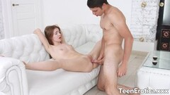 Sexy stud self worships his own armpit Thumb