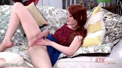 TUSHY Hot Anal Sex While My Sister Is Out Thumb