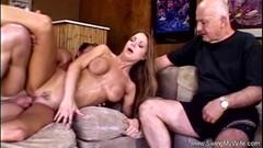 Naughty Wife Loves To Swing Hard Thumb