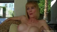 Kinky Sexy Time With Grandma Melanie Thumb