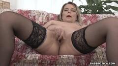 Cute Girl with big tits Nikky Dream is masturbating Thumb