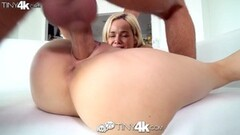 Beauty Kagney Linn Karter fucked hard Thumb
