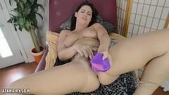 Marina: Big Tits Thumb
