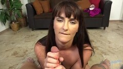 Student and her stepmom fuck her teacher Thumb