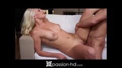 PORNLANDVIDEOS Dirty talk with nasty slut Misty Magenta Thumb