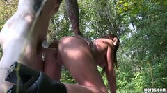Bobbi Starr expands her anal horizons Thumb