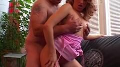Hard mature anal big dick! Amateur! Thumb