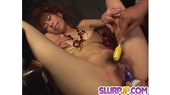 indonesian babe gets pounded missionary style Thumb