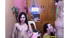 Flexy amateur does home nude exercises Thumb