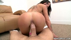 Peter North - Hot blond for a huge cock Thumb