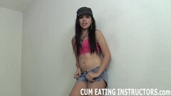 young busty babes first titjob Thumb