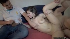 Steamy Chessie Kay Massive Melons Dripping Wet Thumb