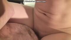 Naughty Handjob Massage Making Love Thumb