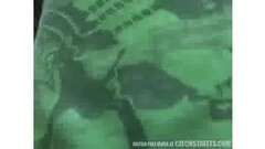 Sexy Emma Butt Masturbating to Real Wet Pulsing Orgasm Thumb