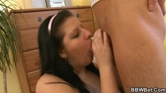 Horny Brigitte Aime Chained In The Dungeon Thumb