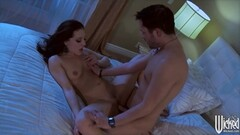 Valery Summer threeway huge titty GF lingerie Thumb