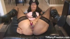 Frisky Amateur Scott Jerking Off Thumb