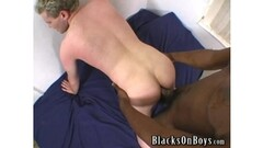 Virgin Squirts Lead to Awesome Blonde Threesome Thumb