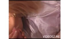 Hot Asian Asa Akira's Ultimate Four girl foursome! Thumb