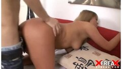 Kinky French meeting with beautiful Liza Del Sierra Thumb