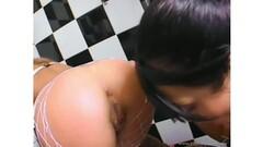 German Teen Sex In Toilet Part 01 Thumb