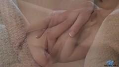 sweet blonde loves hot peeing Thumb