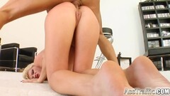 The Best Golden Handjob Massage Ever Thumb