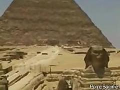 Tania Russof Egypt Thumb