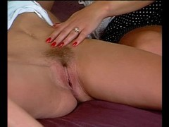 Mature lesbians having fun - Julia Reaves Thumb