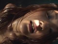 Micro Bikini Oily Dance 1 - 03 Aya Fukunaga Thumb