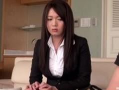 AzHotPorn.com - Tokyo Graduates OL Sexual Interns 1 Thumb