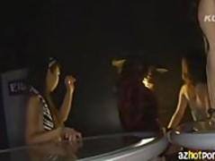 AzHotPorn.com - Grand Prix - Sexy Dance Thumb