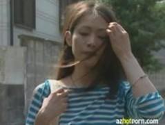 AzHotPorn.com - Masochistic Woman Maki Tomoda Yuri Imai Thumb