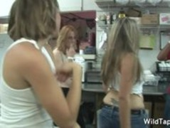 Amateur crazy chicks in x-rated behaviour Thumb