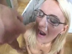 cum in mouth and face selection Thumb