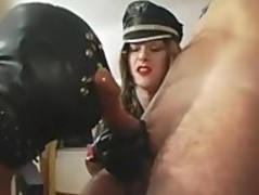 Female Domination (The Natural Order) Thumb