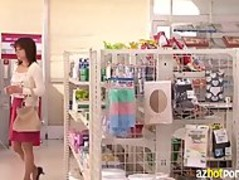AzHotPorn.com - Shoplifting Widow Disgraced Sexually Thumb