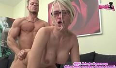 german amateur milf GET 3 REAL FEMALE ORGASM at userdate Thumb