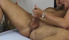 Sexy brunette MILF is desperate for a cock in her wet pussy Thumb
