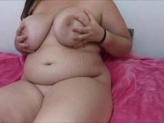 bbw big tits fucked hard and facial cumshot Thumb