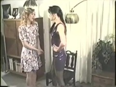 Vintage Spanking In Dress Thumb